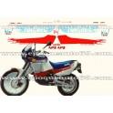 Autocollants - Stickers Aprilia TUAREG wind 600 année 1989