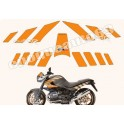 Kit autocollants - stickers bmw R 1150 ROCKSTER
