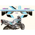 Autocollants Stickers yamaha super tenere xtz 750 de 1990