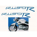 "Kit autocollants - stickers bmw R 1150 ""ROCKSTER"""