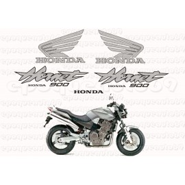 Kit Autocollants - Stickers honda hornet 600