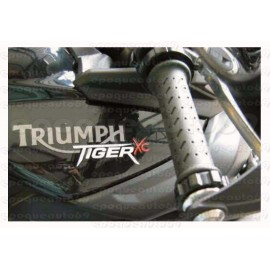 Kit autocollants Stickers triumph tiger 800