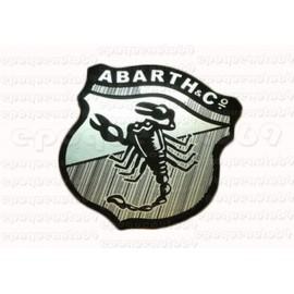 Aimant ABARTH pour support métallique