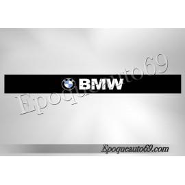 Autocollant - sticker Pare soleil bmw Logo (rond)