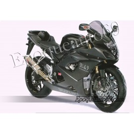 Kit autocollants stickers Suzuki GSX-R 1000 2006 version YOSHIMURA