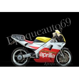 Kit autocollants stickers Aprilia AF1 125 futura sport pro limited