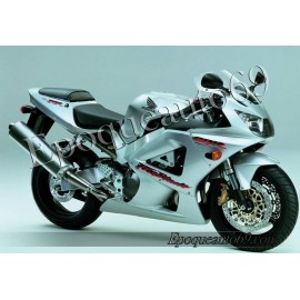 Honda CBR 929RR 2001 version argent
