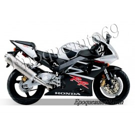 Honda CBR 954RR 2002 - version argent
