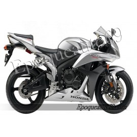 Honda CBR 600RR 2008 - version argent
