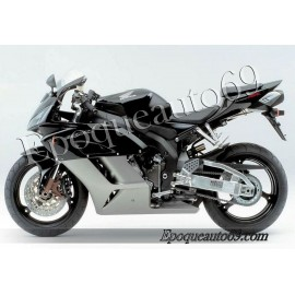 Honda CBR 1000RR 2004 - version noir / gris