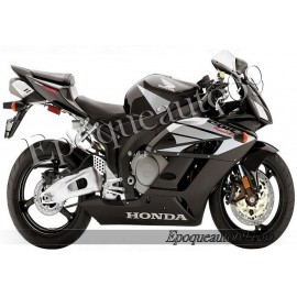 Honda CBR 1000RR 2004 - version noir