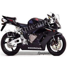 Honda CBR 1000RR 2005 - version noir