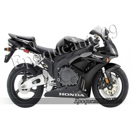 Honda CBR 1000RR 2006 - version noir