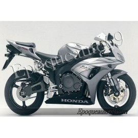 Honda CBR 1000RR 2006 - version argent