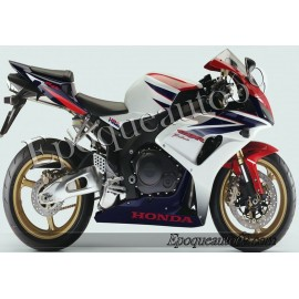 Honda CBR 1000RR 2007 - version HRC