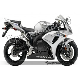 Honda CBR 1000RR 2007 - version argent