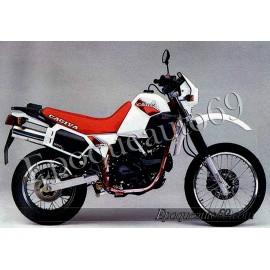 ELEFANT 650 Année 1985