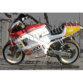 MITO 2 LUCKY EXPLORER ANNEE 1992