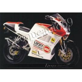 MITO 2 LUCKY EXPLORER ANNEE 1993