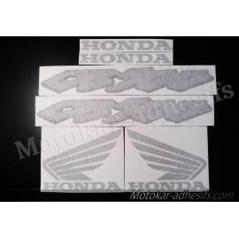 Autocollants Stickers HONDA CB 500