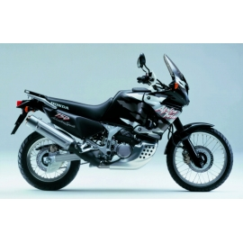 Autocollants stickers Africa twin xrv 750 rd 07A