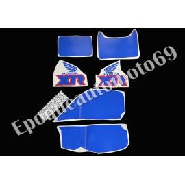 Autocollants - Stickers honda xr 600 de 1991