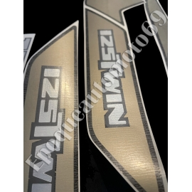 Autocollants stickers Africa twin xrv 750 rd 07