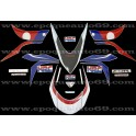 Honda CBR 1000RR 2009 - version HRC