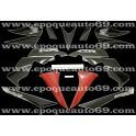 Honda CBR 125 R année 2008 version rouge