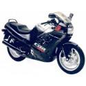 CBR 1000 F