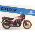 CB 1100 F SUPER BOL D'OR